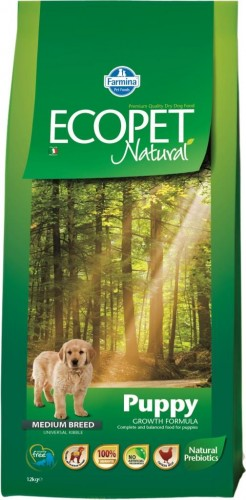 Ecopet Natural Puppy