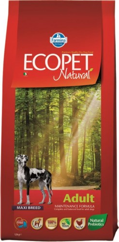 Ecopet Natural Adult Maxi