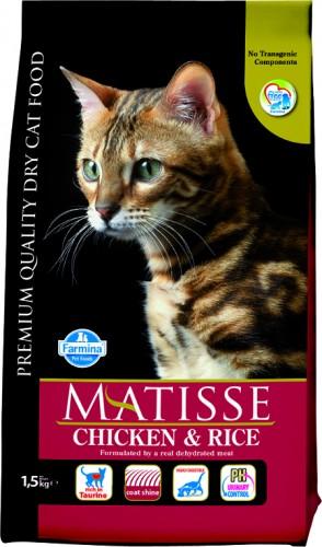 Matisse Chicken & Rice