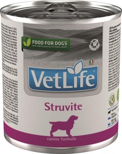 Vet Life Wet Dog Struvite