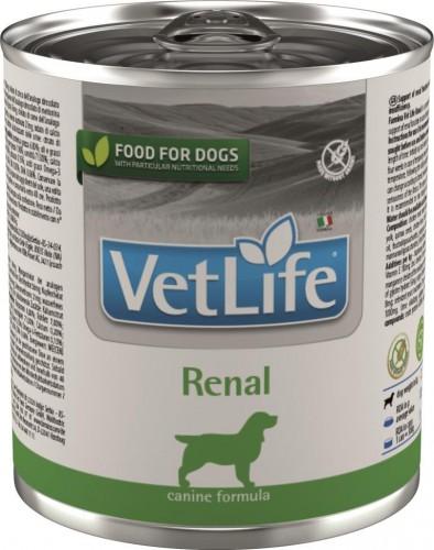 Vet Life Wet Dog Renal