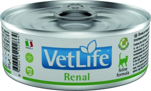 Vet Life Wet Cat Renal